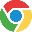 zum Download des Google Chrome Browser