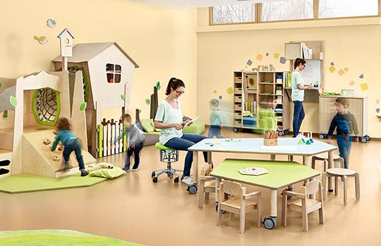 Möbel & Raumgestaltung