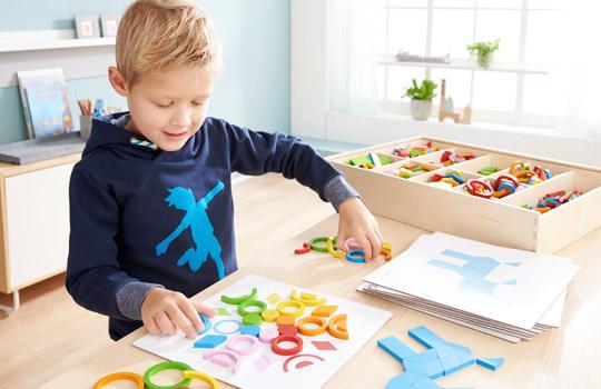 Fröbel - Kompetenz für Kinder heute