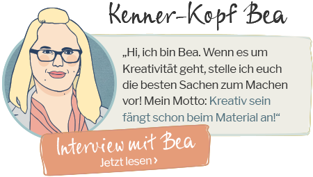 Kenner-Kopf Bea