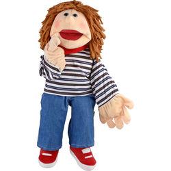 Glove Puppet Paul