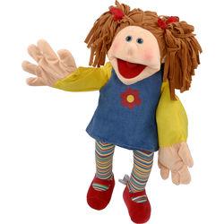 Glove Puppet Pauline