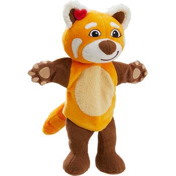 Feelix & Fay – Red Panda Glove Puppet