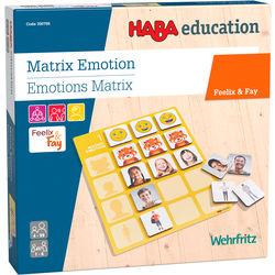 Feelix & Fay – Emotions Matrix