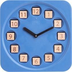 """""""Edu"""" Teaching Clock"""